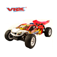 Vrx racing 1/10 масштаб 4WD Nitro Powered RC автомобиль, бензиновый двигатель RC автомобиль