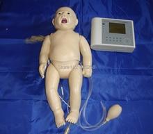 Auscultation Manikin,Baby Auscultate Teaching Model,Auscultation Training Model