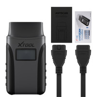 XTOOL Anyscan A30 All System Car Detector OBDII Code Reader Scanner