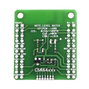 Image 2 - CSRA64215 4,0 4,2 Módulo de Audio Bluetooth de baja potencia, compresión APTX LL sin pérdida TWS I2S
