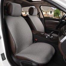 Tampas de Assento do carro 10 Peças Universal Cobre para Megane 2 S40 Camisa Chelsea Sandero Rx300 Octavia 2 Forester Tucson Cerato K3 Rio
