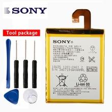 Original High Capacity LIS1558ERPC  Phone Battery For Sony Xperia Z3 L55T D5833 D6616 D6708 L55U D6653 D6603 D6633 D5803 3100mAh