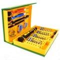 38 in 1 Präzision Mehrzweck Schraubendreher set Reparatur Eröffnung Tool Kit Fix Für iPhone/laptop/smartphone/uhr mit Box Fall-in Handwerkzeug-Sets aus Werkzeug bei