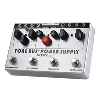 Mosky TONE BUS+POWER SUPPLY Guitar Effect Pedal Mini Effect Pedal Guitar Parts & Accessories