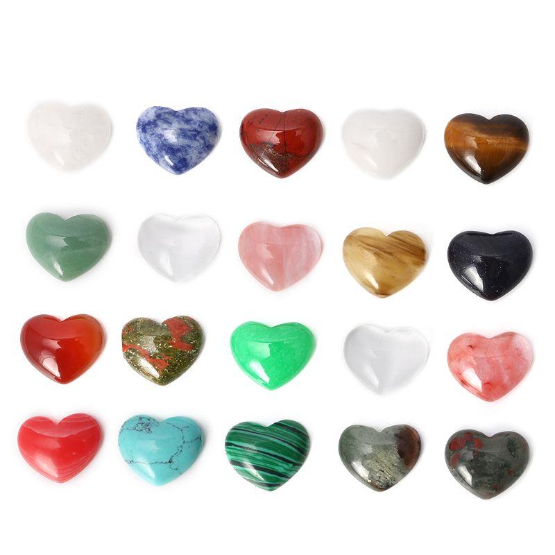 Mini 20MM Quartz Piramide Crystal Chakra Healing Natural Spirituality Reiki Minerals Stone Home Decors DIY Ornaments Crafts Sale