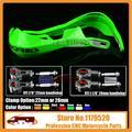 Rally Pro Guiador Mão Guardas Handguard Protetor de Proteção 22 28mm Liga Inserir KXF KLX KDX Pit Da Bicicleta Da Sujeira Da Motocicleta