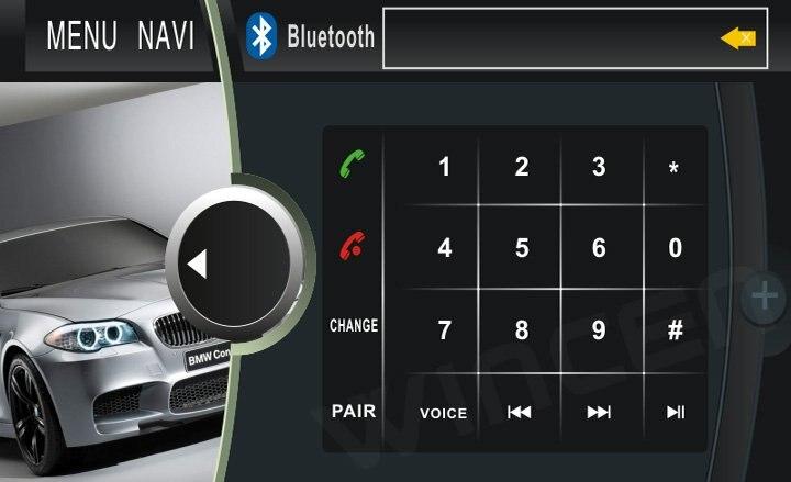 """6,"""" автомобильный DVD gps плеер для BMW 520/523 E60 2005-2009 с gps BT USB SD IPOD сохраняет экран и функции автомобиля"""