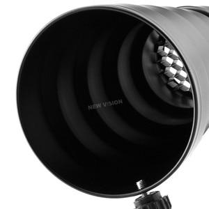 Image 5 - Godox SN 02 Conical Snoot Honeycomb Grid Light Beam Tube for Universal Mount Studio Strobe Flash K 150 K 180 250SDI 300SDI
