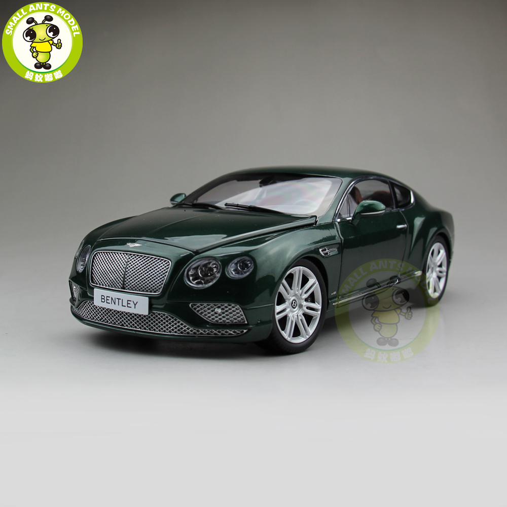Aliexpress.com : Buy 1/18 Paragon Bentley Continental GT