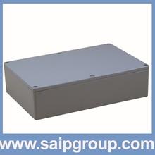 2014 New Saip IP67 222*145*55mm Aluminium Waterproof Box SP-AG-FA5