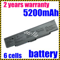 JIGU NO CD Laptop Battery for Sony Vaio VGN NR VGN AR VGN CR VGP BPS9A B VGP BPS10 VGP BPS9 Silver