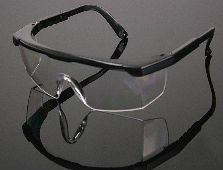 Augen Sicherheit Brille Brille Schutzbrille Auge Tragen Sie Dental Arbeit