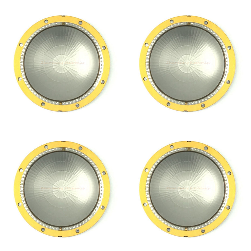 4PCS LOT Replacement Diaphragm for JBL 2445 2445J 2440J 2441J 8 ohm OR 16 OHM