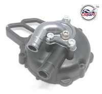 ONTSTEKING COVER Voor KTM 50 SX 2006-08 waterpomp as Pro JR LC 2002-05 PRO SR CNC intake