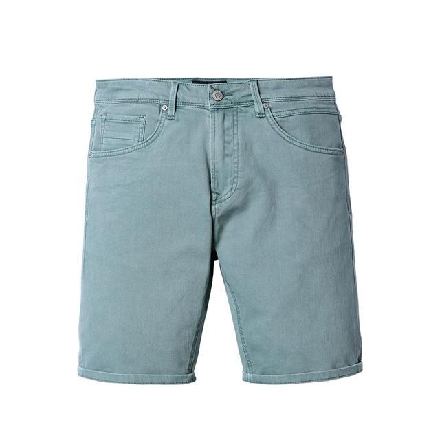 SIMWOOD Hot Sale 2019 Summer Shorts Men Knee Length Cotton Shorts Male Fashion Casual High Quality Slim Brand Clothing 180073