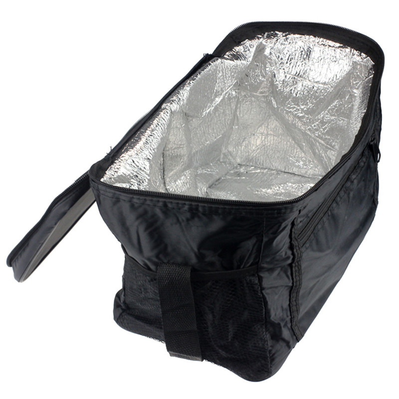 cooler lancheira tote almoço bolsa Wholesale : Support