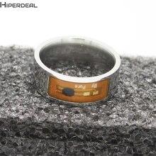 NFC Waterproof Smart Ring