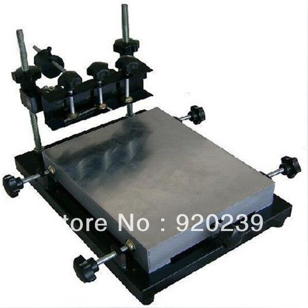 Imprimante à pochoir SMT & SMD/machine de ramassage et de placement/320X440mm