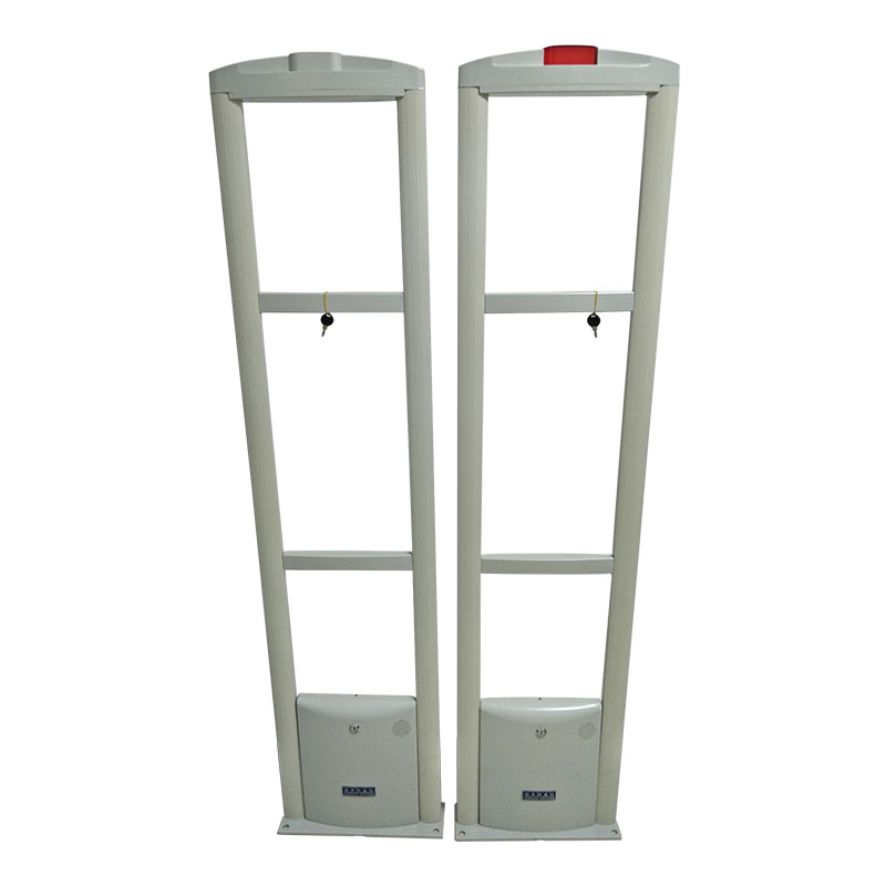 2018 Hot Model! Eas Factory Eas Antenna Rf Security System For Shopping Mall And Supermarket+200 Pcs Tag