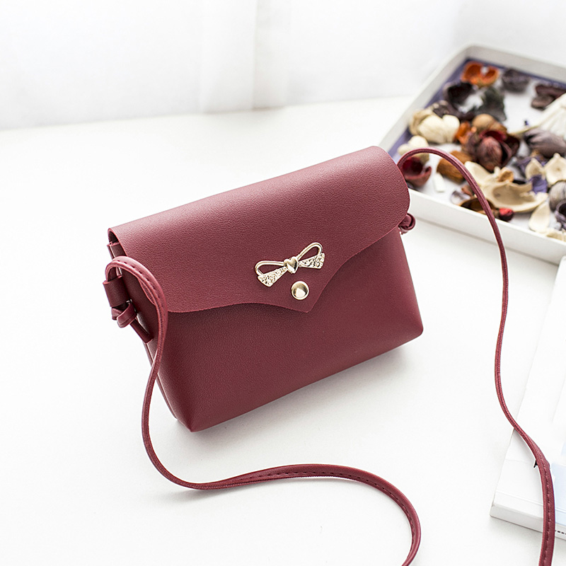 Women Lady Shoulder Crossbody Bag Smartphone Money Pouch Fashion Durable Purse New