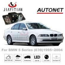 Jiayitian заднего Камера для BMW E39 E46 HD CCD Ночное видение Резервное копирование Парковка Реверсивный Камера/заднего вида Камера