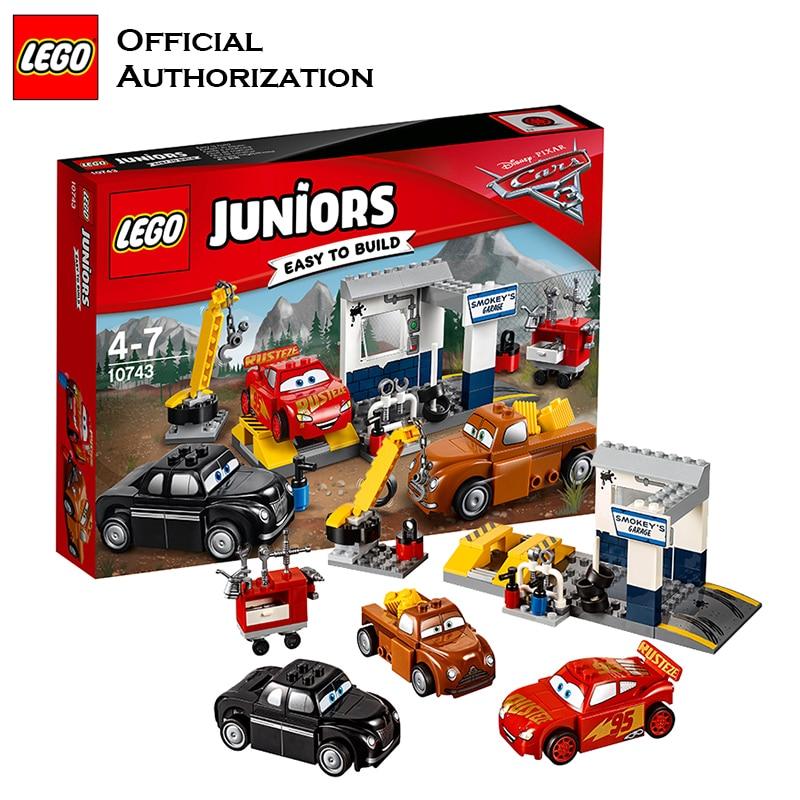 2017 New Building Blocks Car Toy Juniors Series Compatible ...