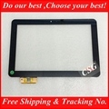 "New Touch Screen Digitizer Panel for 10.1"" PRESTIGIO MultiPad 4 Ultimate 10.1 3G PMP7100D3G_QUAD Tablet Glass Sensor Free Ship"