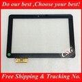 """Nueva pantalla táctil del digitizador del Panel para 10.1 """" PRESTIGIO MultiPad 4 última 10.1 3 G PMP7100D3G_QUAD Tablet Glass Sensor envío gratis"""