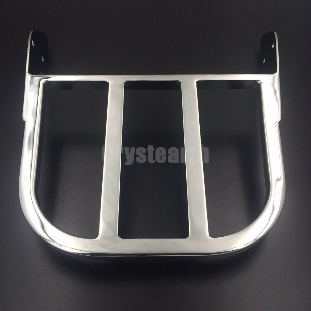 Metal Chrome Sissy Bar Luggage Rack For Honda Aeri 1100 1998 1999 2000 2001 2002 VLX 600 1998 1999 2000 2001 2002 2003 2004 dwcx 1j5853665b 1j5853666c front lower grille bumper vent for volkswagen vw jetta bora mk4 1999 2000 2001 2002 2003 2004