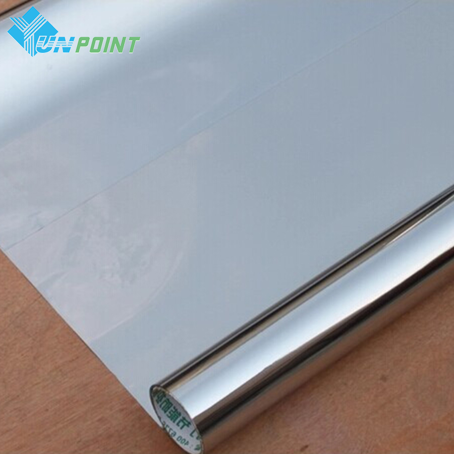 ... Transparent vinyl mirror stickers window glass films sticker self  adhesive insulation one-way mirror film ... - Wall Paper Picture - More Detailed Picture About Transparent Vinyl