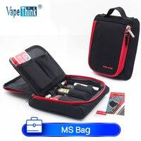 Vapethink Carrying Case Ecig Electronic Cigarette Holder Ecig Bag Vape Bag Mod Tank Atomizer Liquid Ejuice