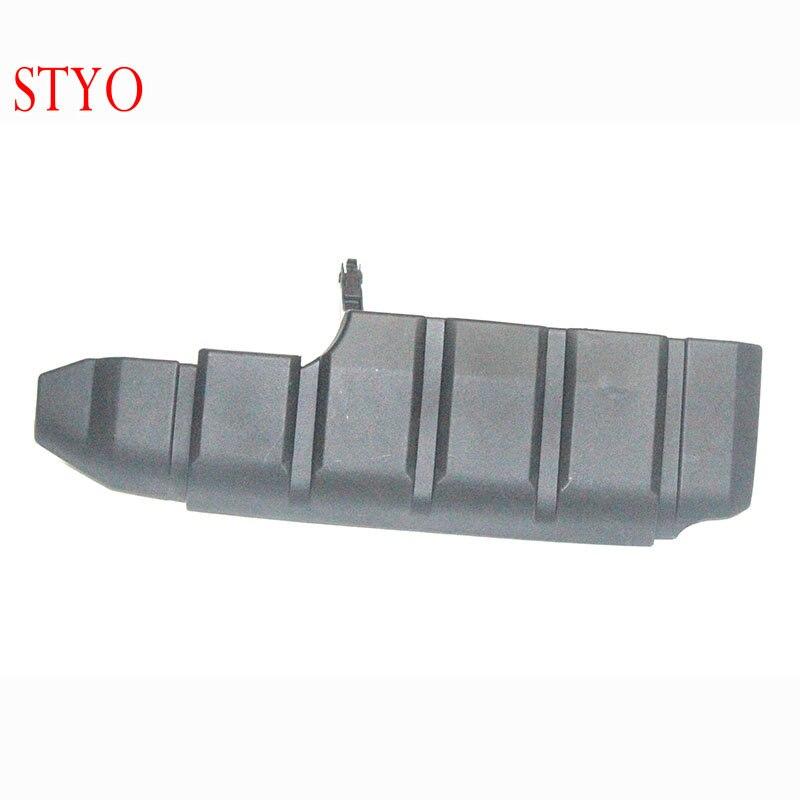 STYO pour PASSAT B8 2.0 T GOLF 7 2.0 T TIGUAN 2.0 T Superb 2.0 T KODIAQ Car EA888 couvercle de trappe de moteur/couvercle de protection contre la poussière du moteur