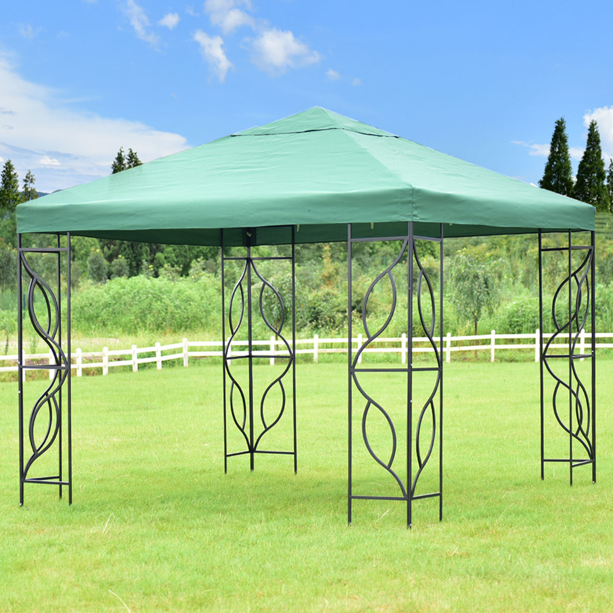 element the awning portable in canopy shade best lowes
