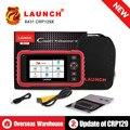 LAUNCH X431 CRP129X OBD2 сканер автоматический считыватель кода OBDII диагностический инструмент ENG AT ABS SRS масляный тормоз SAS TMPS ETS автомобильный инструм...