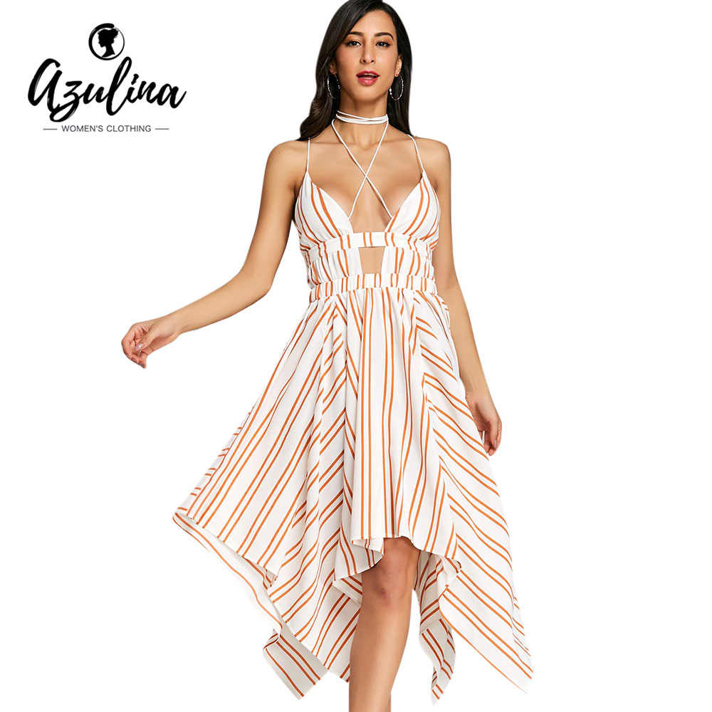 88e9645132e40 Detail Feedback Questions about AZULINA Women Dress Broderie ...