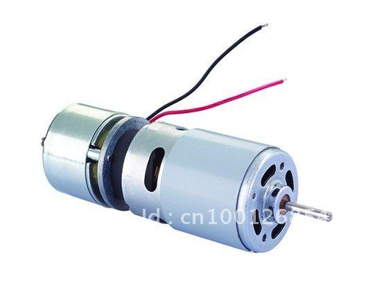 6v Dc Small Motor Electric Parking Brakes Rs 550sh 12000rpm