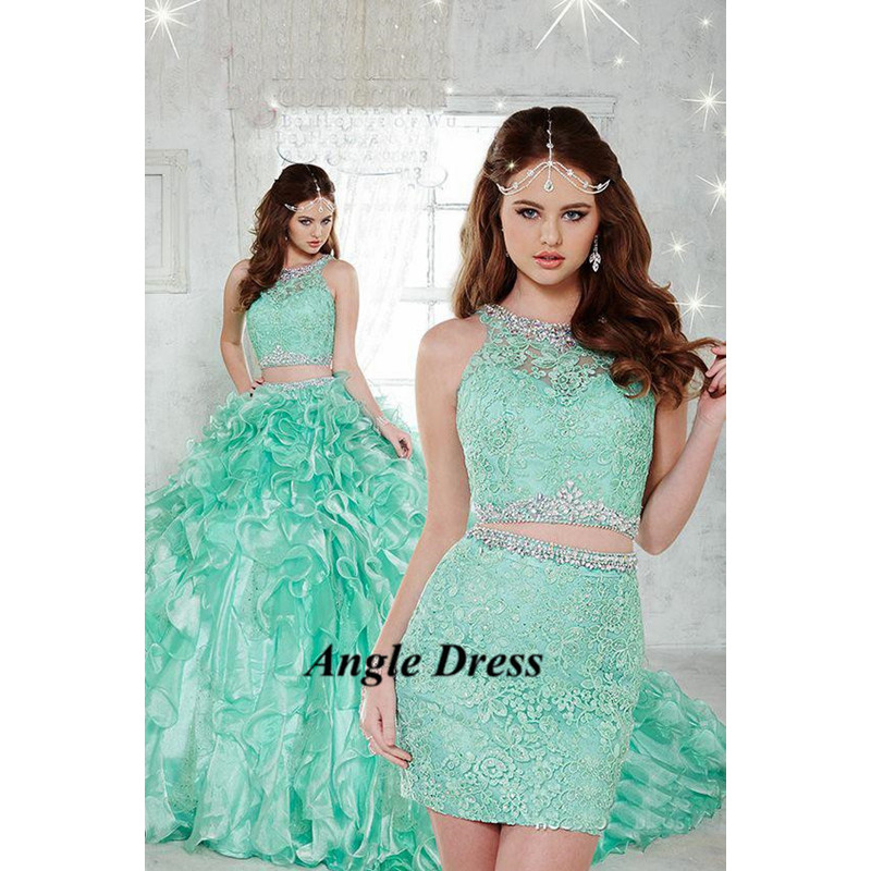 babdf08ce75 Ever Pretty Mint Green Quinceanera Dresses Sweet 16 .