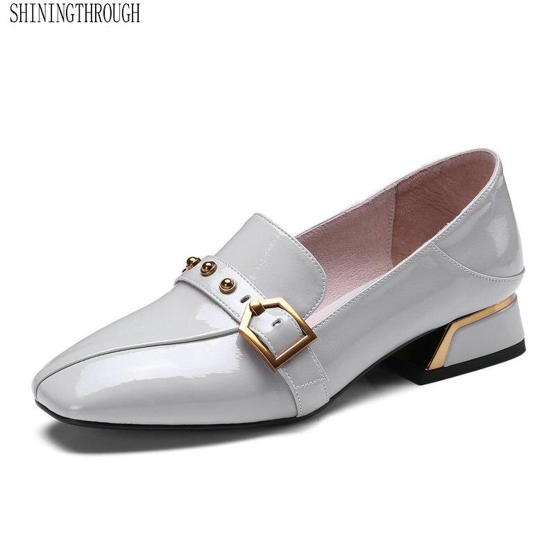 fc203d8107 Nuevo-2019-boda-zapatos-de-fiesta-para-mujeres-tacones-gruesos-de-cuero-genuino-suave-comodidad-Oficina.jpg