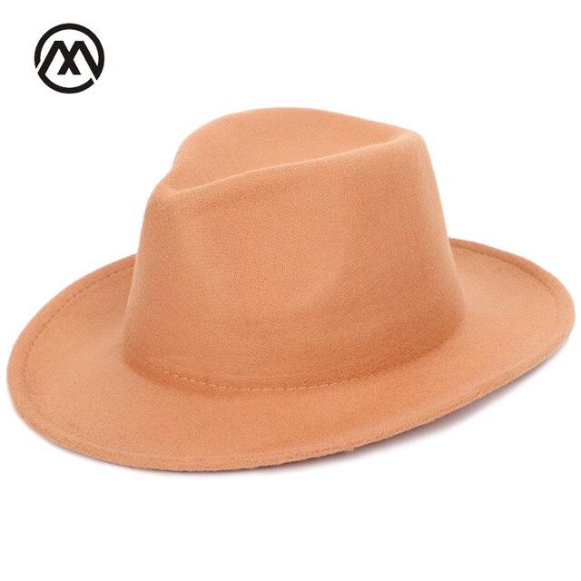 Sombrero hombre hombres Fedora sombreros Rolling serpiente cinturón moda  Otoño Invierno Caliente caps hombres mujeres Universal ebc399298449