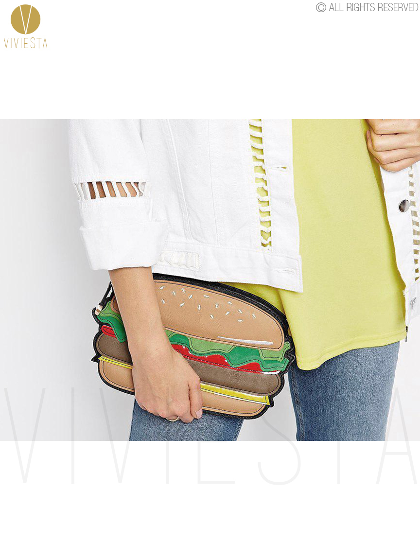 clutch bag Picture - More Detailed Picture about FOOD NOVELTY ...