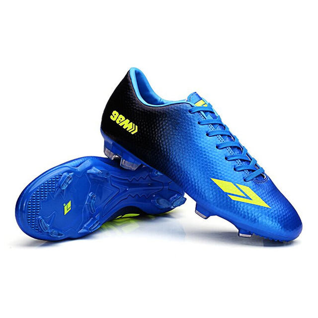 5d48c4199af 2016 new arrive hot sale Football Boots outdoor Cleats spike and Broken  nails soccer boots mens