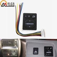 84872-52040 Мощность зеркало Управление переключатель для Toyota Camry Vios Rav4 Scion Lexus 84870-0P010, 84870-0D080, 84870-33150