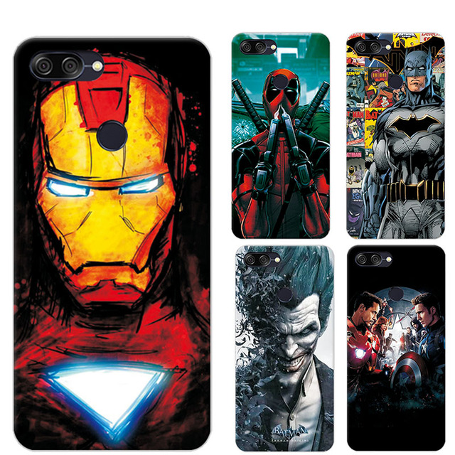 new style dc5f8 0625c US $1.17 20% OFF|Charming Painted Case Cover For Asus Zenfone Max Plus M1  Phone Cases For Asus Zenfone Max Plus M1 ZB570TL X018D Case Fundas 5.7