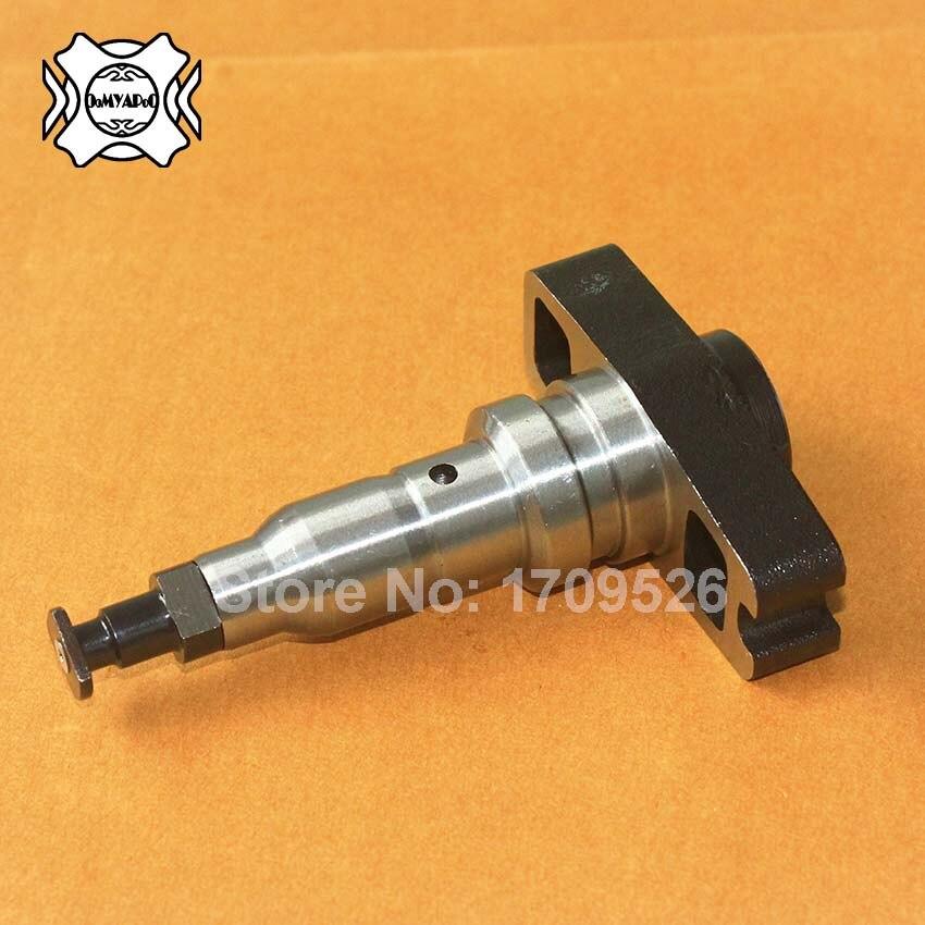 Auto diesel pump plunger 1418415043 element 1 418 415 043 MW plunger MW pump 1415 043