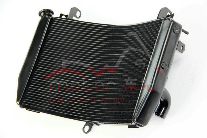 Replace Radiator Motor Cooling System Assembly fits Yamaha YZF1000 YZF-R1 09-12 ...