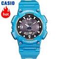 Casio Watch мужчины лучший бренд класса люкс г шок 100м Водонепроницаемые спортивные кварцевые часы LED цифровые военные мужчины часы g-shock солнечны...