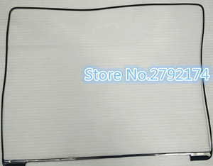 A1398 a1466 a1708 a1706 LCD Screen Rubber Frame For Macbook Pro Retina Rubber Supporting Frame Replacement free shipping