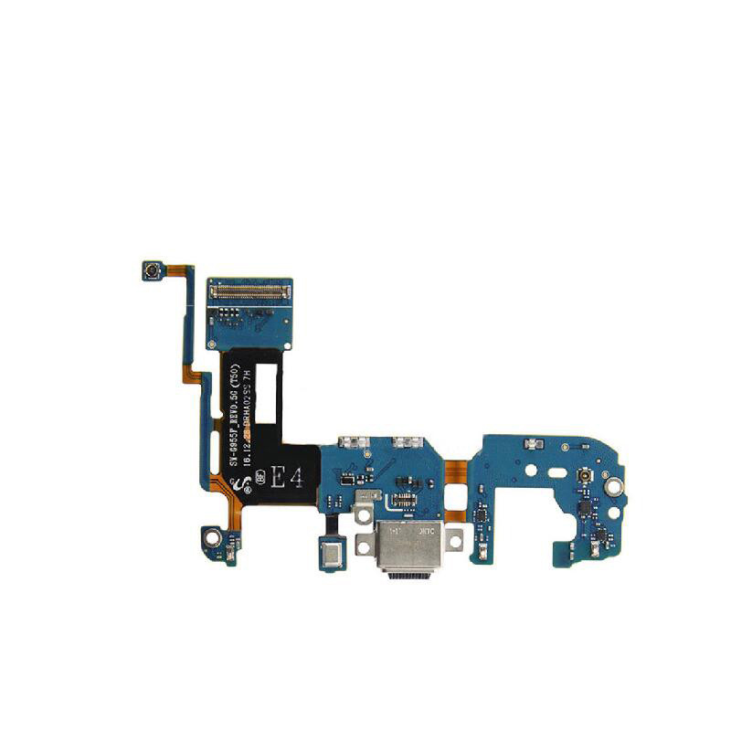 Charger Charging Port Dock USB Connector Flex For SamSung Galaxy S8 S8 Edge G950F G955F G950U G955U Usb Flex