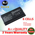 Wholesale New 6 cells laptop battery For Asus F5 F5N F5R X50C X50M X50N X50R X50RL X50 X50V Series  A32-F5  Free shipping
