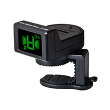 JOYO JT-306 Mini Guitar Tuner Digital LCD Clip On Tuner for Electric Acoustic Classic Guitar Chromatic Guitar Bass Free Shipping